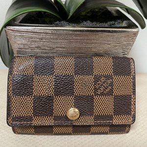 Louis Vuitton Multicle Key Case